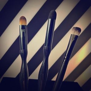 Sonia Kashik / Bellapierre Makeup Brush Bundle